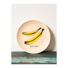 bananas-plate