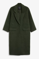 Wool coat 90 euros